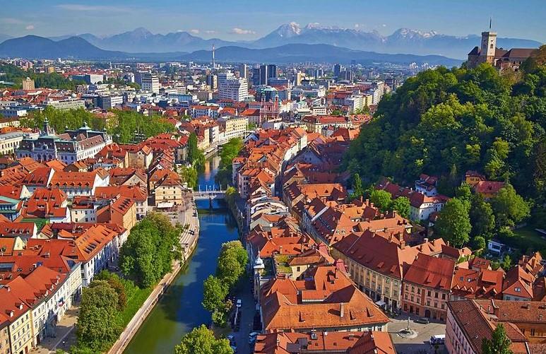 L'economia slovena
